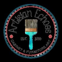 Artisian Echoes Logo